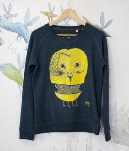"Sweatshirt Femme ""BAULT"""