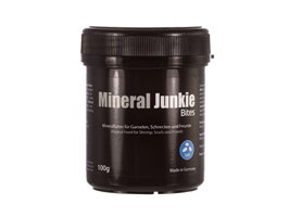 Mineral Junkie Bites