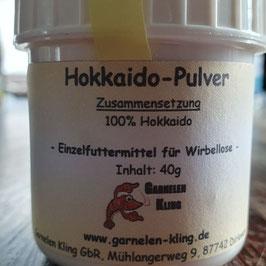 Hokkaido Pulver, 40g