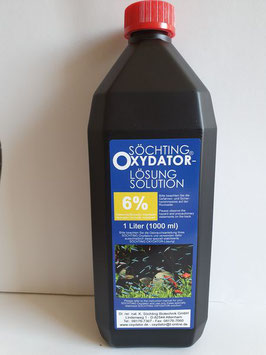 Söchting Oxydator 6% Lösung 1 Liter