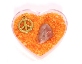 Divine Peace, Harmony and Happiness Bath Salts