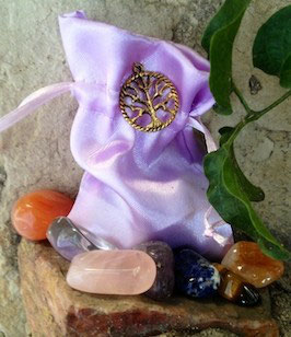 Healing Chakra, Balancing and Meditation Crystals