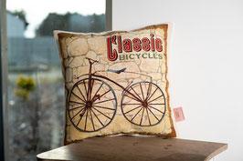 Gobelin Kissenbezug Bicycles