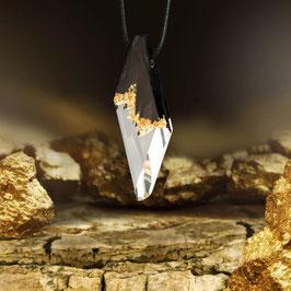 """Halskette - """"Goldrausch"""""""