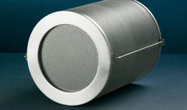 Berbel Umluftfilter Typ: BUF 150 + | 1003325