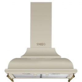 Smeg · Dekor-wandhaube  · KC16PO · 60 cm