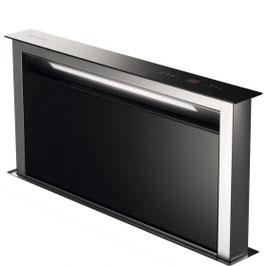 Smeg · Downdraft-Muldenlüfter · KDD90VXE · 90cm