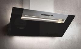 Berbel Ergoline BKH110 EG-S Design Kopffrei Haube 1005255 schwarz-glas