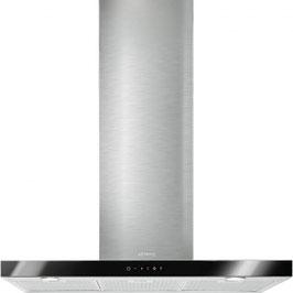 Smeg · KS905NXE Neuheit · Dekor-Wandhaube · 90cm · Edelstahl · Neutrales Design
