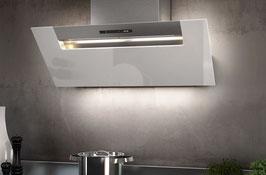 Berbel Ergoline BKH120 EG-W Design Kopffrei Haube 1005262 weiss-glas