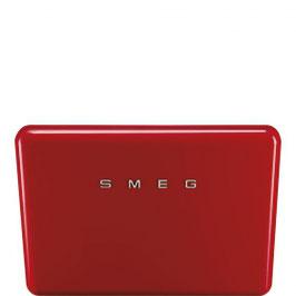 Smeg · KFAB75RD Neuheit · 50's Retro Style - Wandhaube Kopffrei · 75cm · Rot