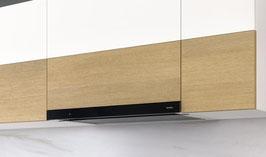 Berbel · Einbauhaube Glassline · BEH 60 · 60 cm Breite