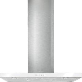 Smeg · KS905BXE Neuheit · Dekor-Wandhaube · 90cm · Edelstahl · Neutrales Design