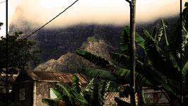 Fotokunst Cabo Verde, Sao Nicolau #2. 80 x 60 cm