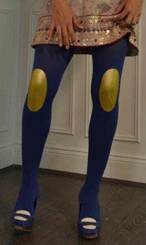 Panty Azul