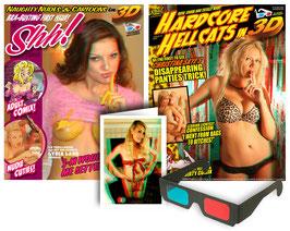 3D Girlie Pack
