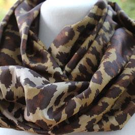 Leopard - breit