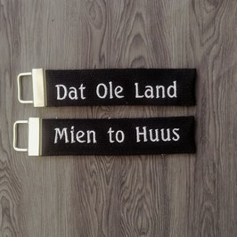 Dat Ole Land - Mien to Huus