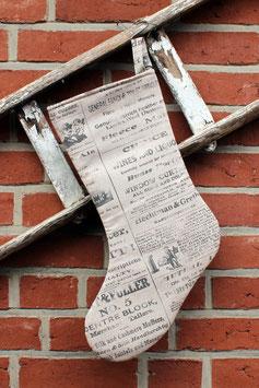 Vintage Zeitung