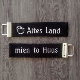 Altes Land - mien to Huus