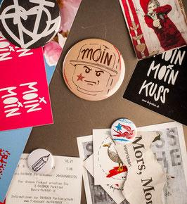 Moin-Kopf - Stern // Mag