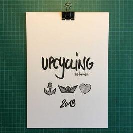 Wandkalender 2018 // A3