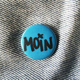 Moin blau // BU