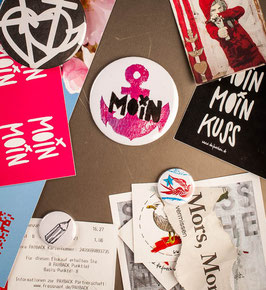 Moin-Anker  // Mag