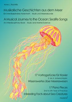 Musikalische Geschichten aus dem Meer