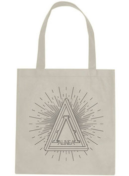 ALINEA JUTE BAG (WHITE)