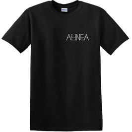 ALINEA T-SHIRT (BLACK)