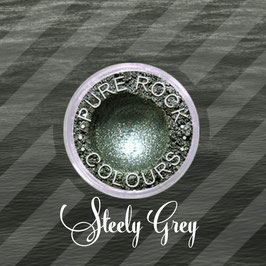 Pure Rock (U-Makeit-up) Mica  Steely Grey