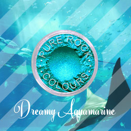 Pure Rock (U-Makeit-up) Mica  Dreamy Aquamarine