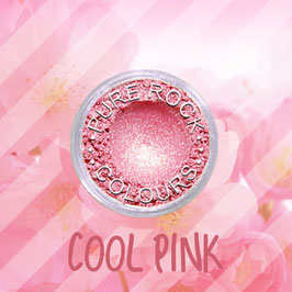 Pure Rock (U-Makeit-up) Mica Cool pink