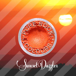 Pure Rock (U-Makeit-up) Mica  Sunset Dazzler