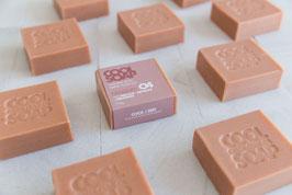 Cool Soap rote Tonerde & Geranium