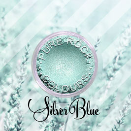 Pure Rock (U-Makeit-up) Mica  Silver blue