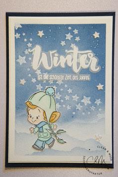 Winter.. ist die schönste Zeit des Jahres