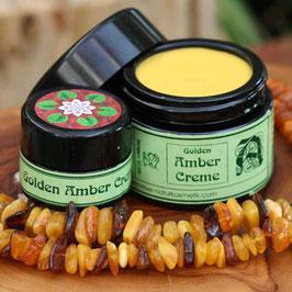 Golden Amber Creme