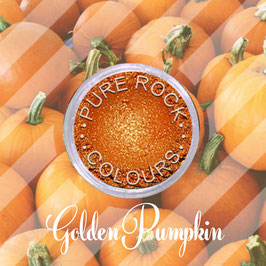 Pure Rock (U-Makeit-up) Mica  Golden Pumpkin