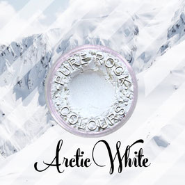 Pure Rock (U-Makeit-up) Mica  Arctic White