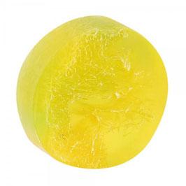 Badefee Luffa-Seife Lemon