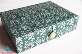 Box Blumenranke