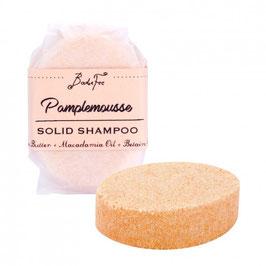 Badefee festes Shampoo Pamplemousse