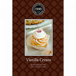 Duft-Sachet Vanilla Cream