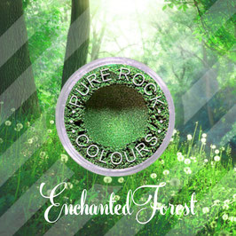 Pure Rock (U-Makeit-up) Mica  Emerald Forest