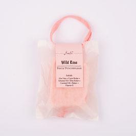 Feste Duschpflege Wild Rose