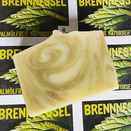 Brennnessel-Seife für Haut & Haar