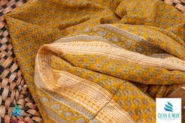 Upcycled Sari-Loop Nr. 42