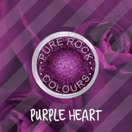 Pure Rock (U-Makeit-up) Mica  Purple Heart